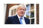 Image of the Prime Minister of the United Kingdom & Leader of the Conservative Party Leader, Boris Johnson MP