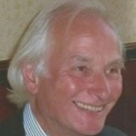 David Tiptaft CBE