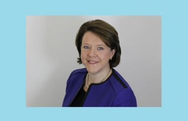 Image of The Rt. Hon. Maria Miller MP